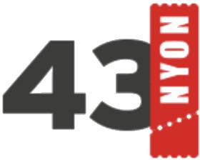 Logo 43 Nyon